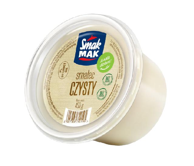 SMALEC CZYSTY - SMAK MAK 450g