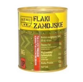 FALKI ZAMOJSKIE - MEAL 830 g