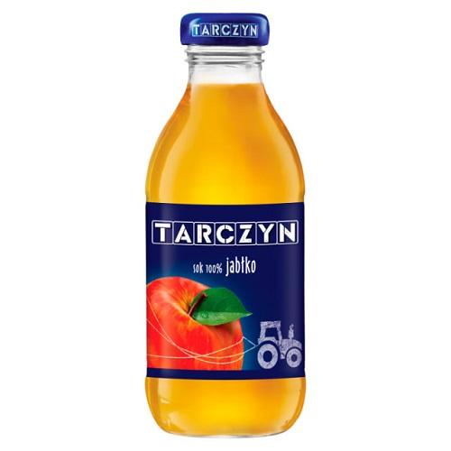 SOK JABŁKOWY - TARCZYN 300 ml