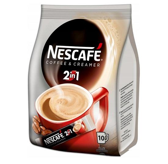 NESCAFE 2in1 160g