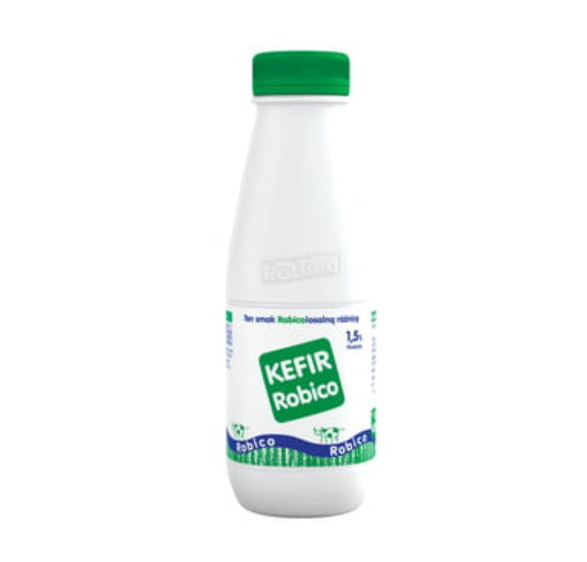 KEFIR - ROBICO 400ml
