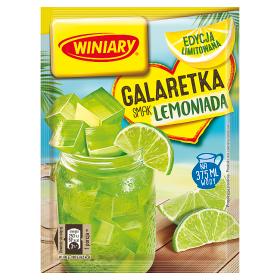 GALARETKA LEMONIADA - WINIARY 47g