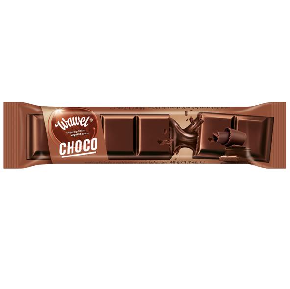 BATON CHOCO - WAWEL 48g