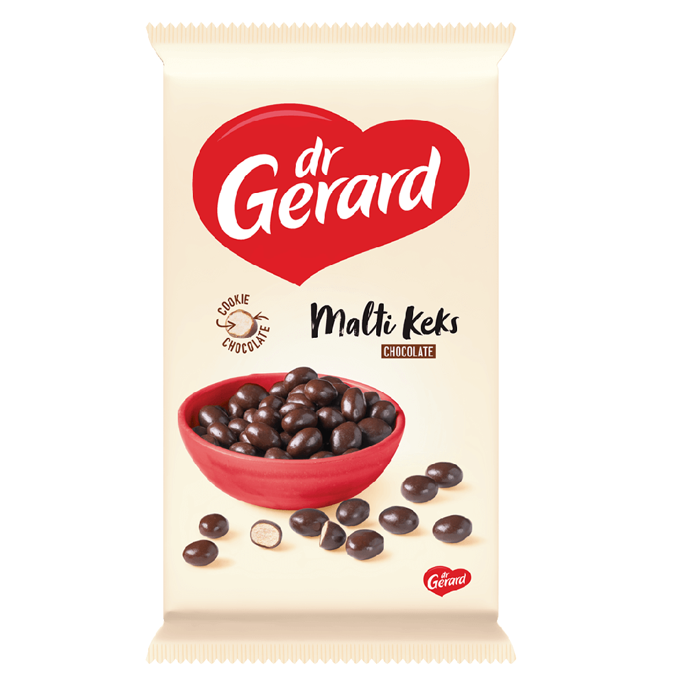 DR GERARD MALTI KEKS 320g