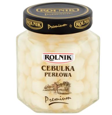 CEBULKA PERŁOWA - ROLNIK 314 ml