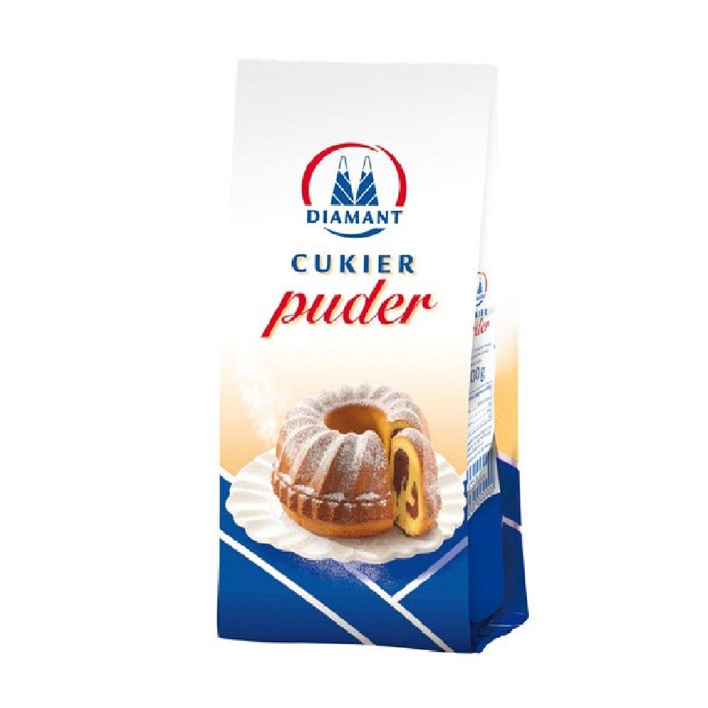 CUKIER PUDER - DIAMANT 400g