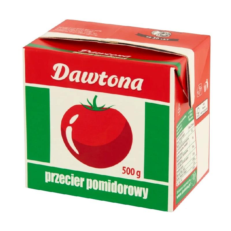 PRZECIER POMIDOROWY - DAWTONA 500g