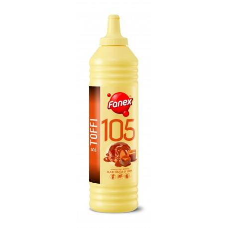 SOS TOFFI W BUTELCE - FANEX 900g