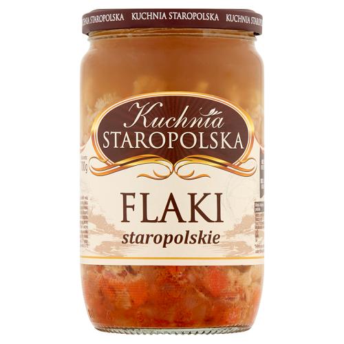 FLAKI STAROPOLSKIE - KUCHNIA STAROPOLSKA 700 g
