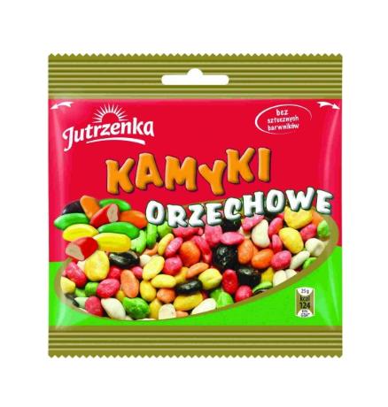 KAMYKI JUTRZENKA - 100g