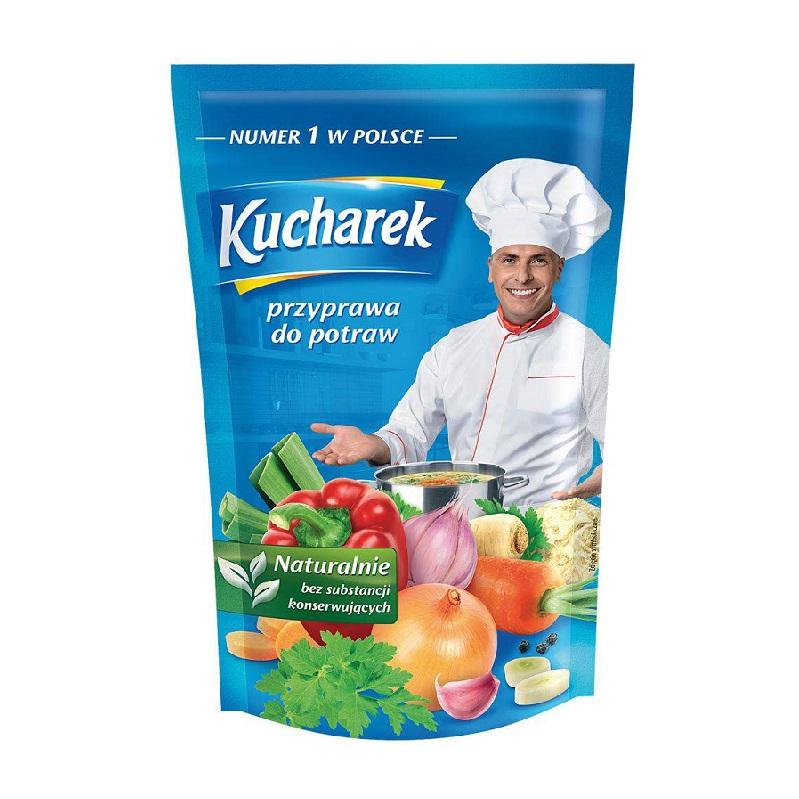 PRZYPRAWA DO POTRAW - KUCHAREK 200g