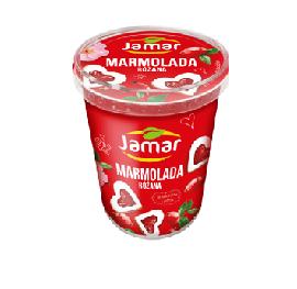 MARMOLADA RÓŻANA - JAMAR 600g