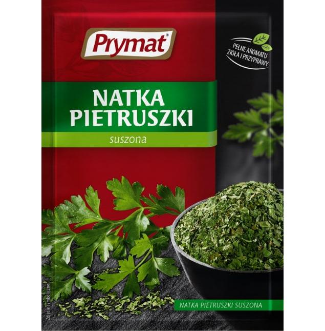 NATKA PIETRUSZKI - PRYMAT 6g