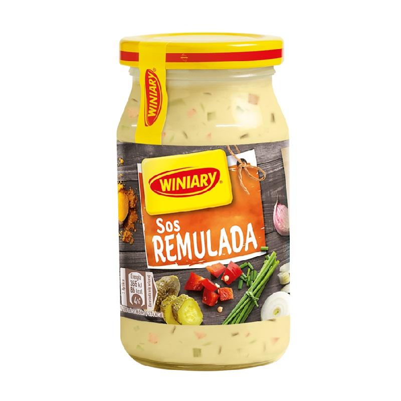 SOS REMULADA - WINIARY 250ml