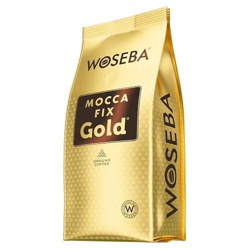 KAWA MIELONA FIX GOLD MOCCA - WOSEBA 500g
